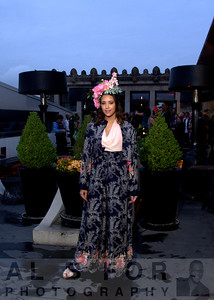 May 21, 2015 Eurocircle's Flower Power Birthday for Miss Paparazzi
