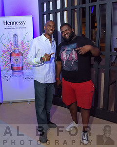 Aug 27, 2015 Hennesey, Art of the Chase