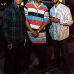 Apr 27, 2017 DRAFT PARTY@ The Granary